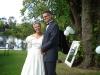 een-bruidspaar-op-23ste-trouwdag