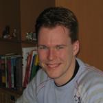 Martin Oostenburg