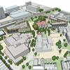 De plannen voor het Zuidelijk Stationsgebied
