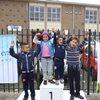 Woensdagmiddag 17 april sporten met Sport.Gouda voor de kinderen tot 12 jaar