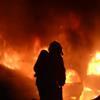 Open dag Brandweer Hollands Midden kazerne Gouda