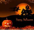 Heb jij je al aangemeld voor Halloween a.s. zaterdag