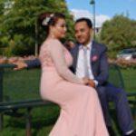 Het verlovinsgpaar