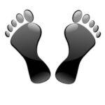 Briljante voeten