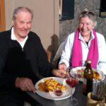 Pieter Verhage en Cora van Leeuwen